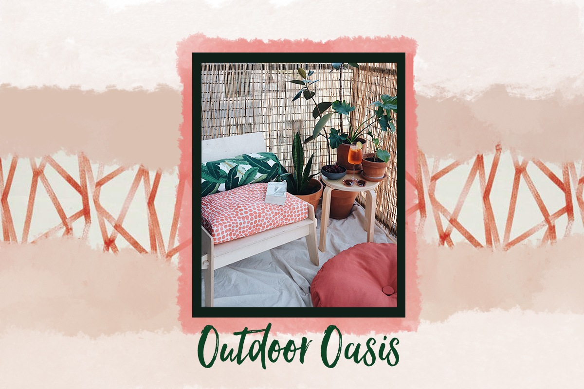 Outdoor Color Trends with On Sunday