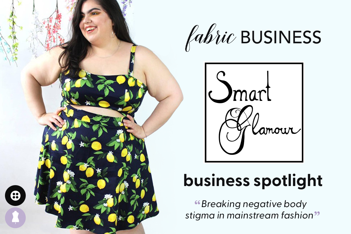 Fabric Business Spotlight: SmartGlamour