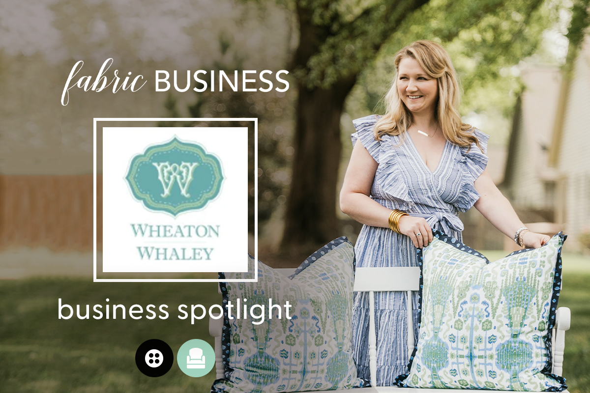 Business Spotlight: Wheaton Whaley Designs