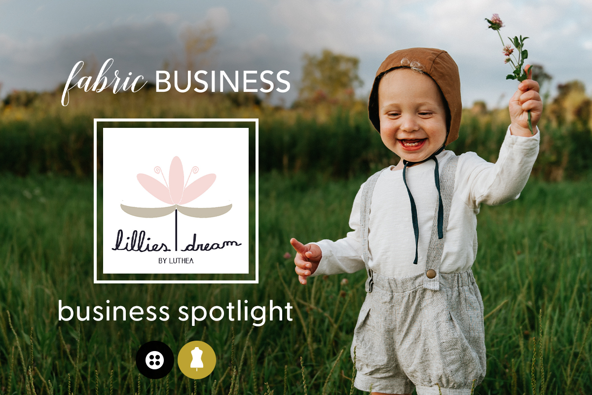 Business Spotlight: Lillies Dream