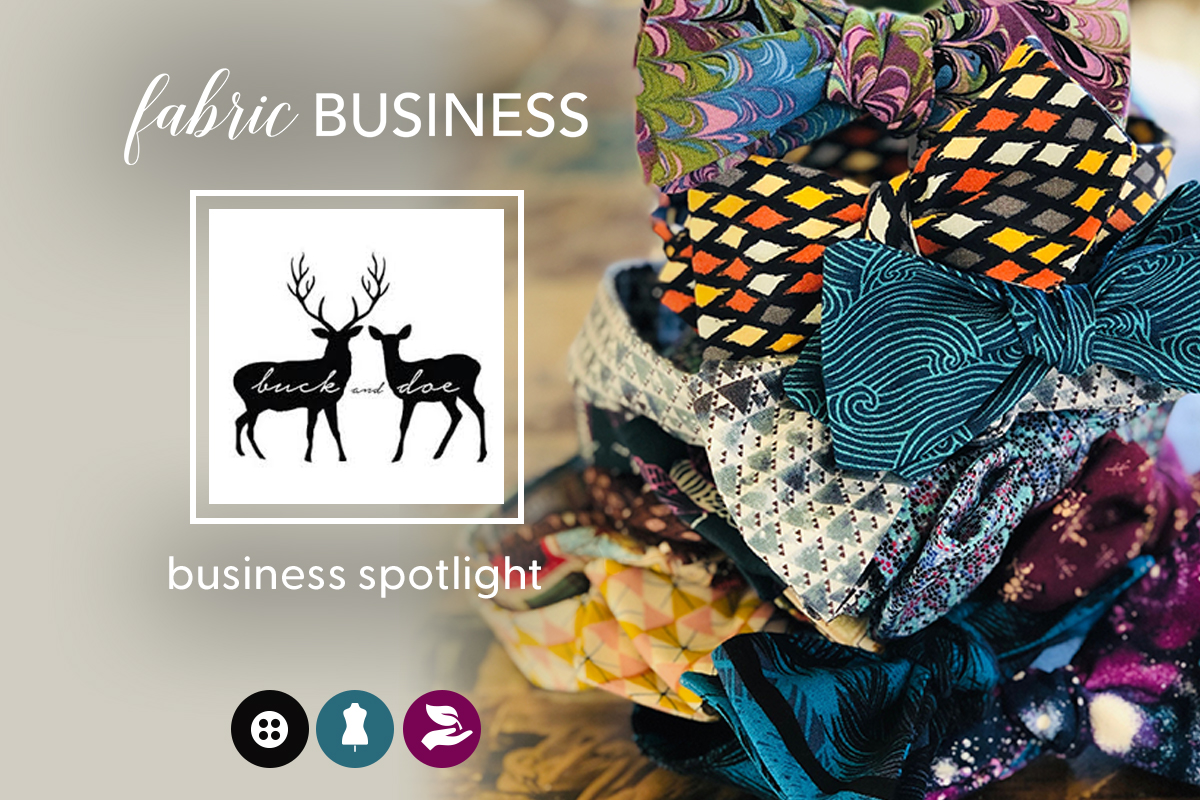Business Spotlight: Buck and Doe